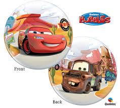 Balon auto